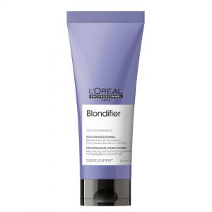 Loreal professionnel série expert blondifier conditioner blonde hair 200ml