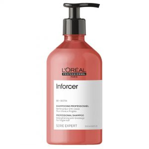 Loreal professionnel série expert inforcer shampoo fragile hair 500ml