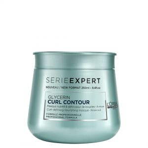 Loreal professionnel série expert curl contour mask curly hair 250ml