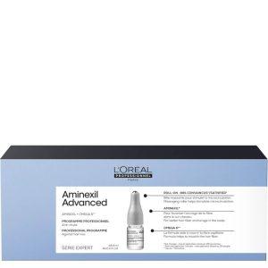 Loreal Professionnel Série Expert Aminexil Advanced Programme 42x6ml
