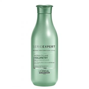 Loreal professionnel série expert volumetry conditioner fine hair 200ml