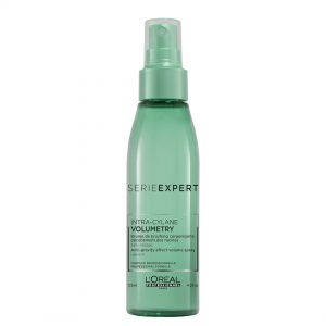 Loreal professionnel série expert volumetry anti-gravity root spray fine hair 125ml