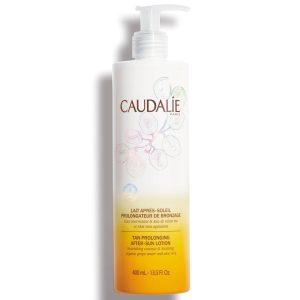 Caudalie tan prolonging after-sun lotion 400ml