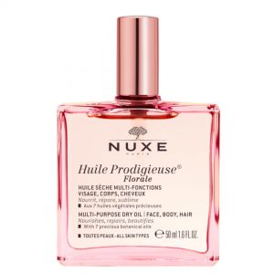 Nuxe huile prodigieuse florale dry oil 50ml