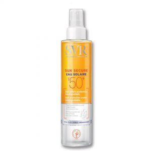 Svr sun secure sun protection water biodegradable spf50 200ml