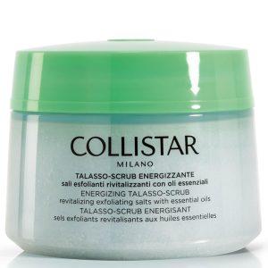 Collistar Talasso-scrub Energizing Body Scrub 700g