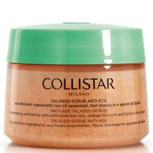 Collistar Anti-Age Talasso-Scrub 700g