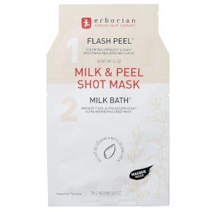 Erborian Milk & Peel Shot Mask 15g