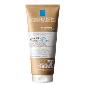 La roche posay lipikar baume ap+m lipo-replenishing balm eco-tube 200ml