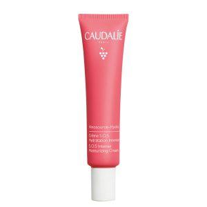 Caudalie vinosource-hydra sos intense moisturizing cream 40ml