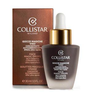 Collistar face magic drops 30ml