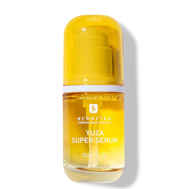 Erborian yuza super serum vitamin c to nourish and protect 30ml