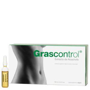Mesoestetic grascontrol artichoke extract 20x5ml